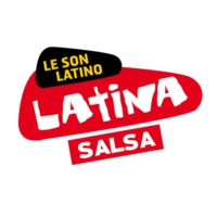 Logo of radio station Latina Salsa