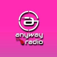 Logo of radio station Anyway Smooth Radio