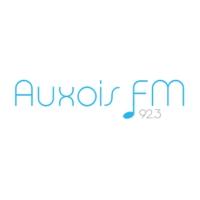 Logo of radio station Auxois FM