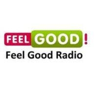 Logo of radio station feelgood radioo