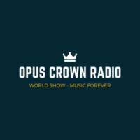 Logo of radio station Opus Crown Radio
