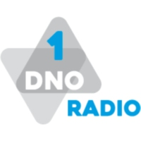 Logo of radio station DNO Radio 1