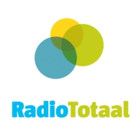 Logo of radio station Radio Totaal