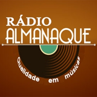 Logo of radio station Rádio Almanaque