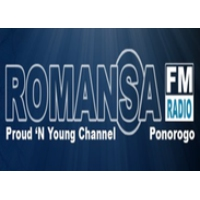 Logo of radio station Romansa