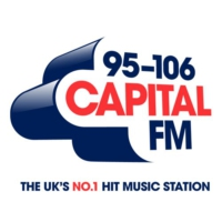 Logo de la radio Capital Scotland - Edinburgh