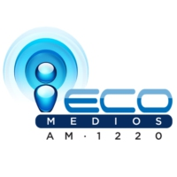 Logo of radio station ECO Medios