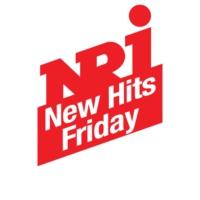 Logo of radio station NRJ New Hits Friday