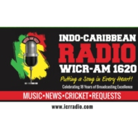 Logo of radio station WICR-AM 1620