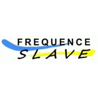 Logo of radio station Frequence Slave