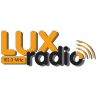Logo of radio station Lux Radio