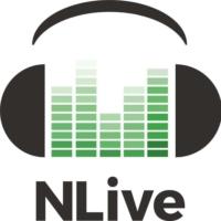 Logo of radio station NLive Radio 106.9 FM