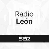 Logo of radio station Radio León