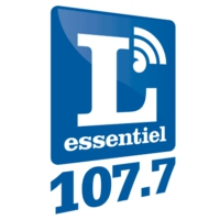 Logo of radio station L'essentiel radio