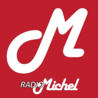 Logo of radio station Radio Michel