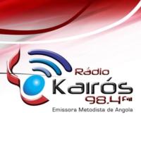 Logo de la radio Radio Metodista Kairos