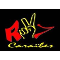 Logo of radio station RV7 Caraïbes