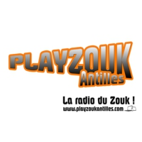 Logo of radio station PLAY ZOUK ANTILLES