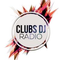 Logo de la radio CLUBS DJ RADIO
