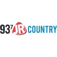 Logo de la radio CJJR 93.7 JR Country
