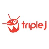 Logo de la radio 2JJJ - Triple J