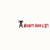 Logo of radio station Mixxhitts Radio & Djs