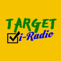 Logo of radio station Target i-Radio