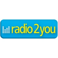 Logo of radio station radio 2you