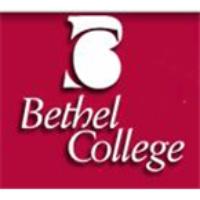 Logo of radio station KBCU Bethel College