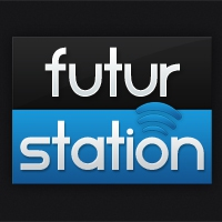 Logo of radio station FuturStation