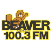Logo of radio station WVVR The Beaver