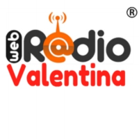 Logo of radio station Radio Valentina FM