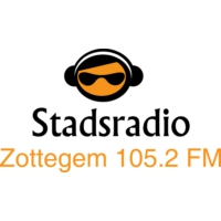 Logo of radio station Stadsradio Zottegem