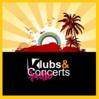Logo of radio station Klubs et Concerts