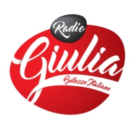 Logo of radio station Radio Giulia