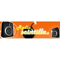 Logo of radio station Radio Scintilla
