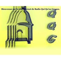 Logo de la radio RQQG
