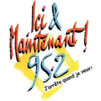 Logo de la radio Radio Ici et Maintenant - R.I.M