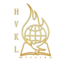 Logo of radio station HVKL-MISSION