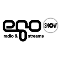Logo of radio station egoSNOW