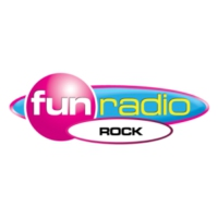 Logo of radio station Fun Rádio Rock