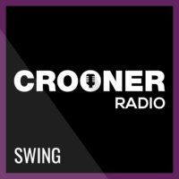 Logo de la radio Crooner Radio Swing