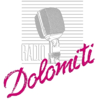 Logo of radio station Radio Dolomiti
