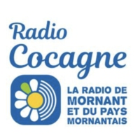 Logo of radio station Radio Cocagne