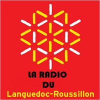 Logo of radio station radio languedoc roussillon