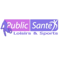 Logo of radio station Public Santé Loisirs
