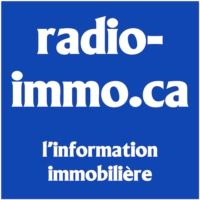 Logo of radio station Radio-immo.Ca