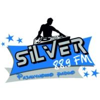 Logo of radio station Радио Силвър