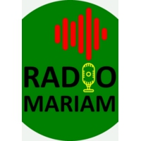 Logo of radio station RADIO MARIAM