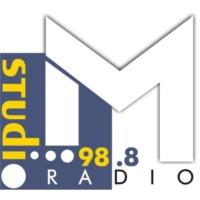 Logo de la radio Studio M
